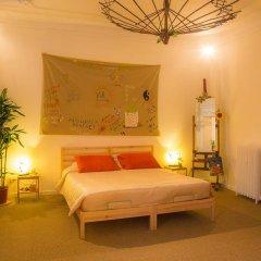 Отель INNperfect Suite комната для гостей фото 3