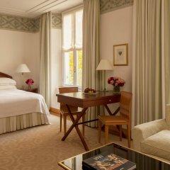 Four Seasons Hotel Milano 5* Номер категории Премиум с различными типами кроватей фото 5
