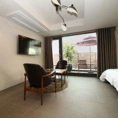 E-HOTEL удобства в номере фото 2