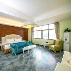 Отель 520 Resort Hotel Китай, Шэньчжэнь - отзывы, цены и фото номеров - забронировать отель 520 Resort Hotel онлайн комната для гостей фото 5