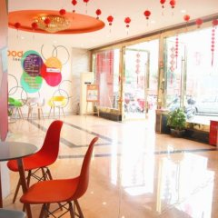 Xinyuan Hotel - Chengdu интерьер отеля фото 2
