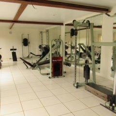 Tilajari Hotel Resort & Conference Center фитнесс-зал фото 3