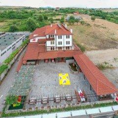 Отель Adjev Han Hotel Болгария, Сандански - отзывы, цены и фото номеров - забронировать отель Adjev Han Hotel онлайн