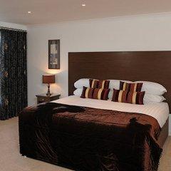 Отель Fountain Court Apartments - Grove Executive Великобритания, Эдинбург - отзывы, цены и фото номеров - забронировать отель Fountain Court Apartments - Grove Executive онлайн с домашними животными