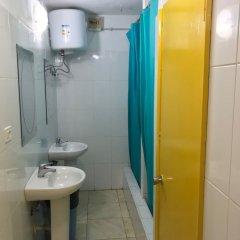 Отель Hostal Casa De Huéspedes San Fernando - Adults Only ванная