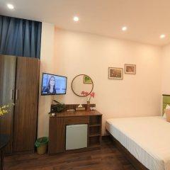 Отель Mr Sun Hotel - Travel Вьетнам, Ханой - отзывы, цены и фото номеров - забронировать отель Mr Sun Hotel - Travel онлайн удобства в номере фото 2