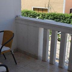 Отель Guesthouse VIN балкон