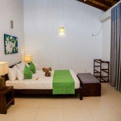 Отель Villa Upper Dickson Шри-Ланка, Галле - отзывы, цены и фото номеров - забронировать отель Villa Upper Dickson онлайн комната для гостей фото 2