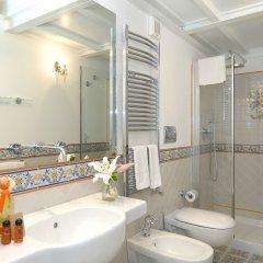 Отель Residenza Luce Италия, Амальфи - отзывы, цены и фото номеров - забронировать отель Residenza Luce онлайн ванная фото 2