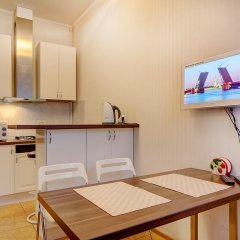Апартаменты у Дворцового Моста Санкт-Петербург фото 26