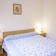 Отель Villino Chiessi Кьесси комната для гостей