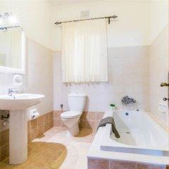 Отель Ta Frenc Apartments Мальта, Гасри - отзывы, цены и фото номеров - забронировать отель Ta Frenc Apartments онлайн ванная фото 2
