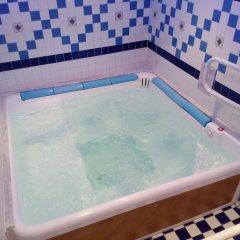 Отель Tourist House Ghiberti бассейн