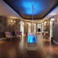 Отель The Bodrum by Paramount Hotels & Resorts спа