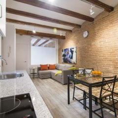 Апартаменты Happy People Ramblas Harbour Apartments Барселона фото 3