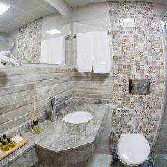 Sirkeci Ersu Hotel ванная фото 5