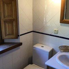 Отель La Yosa de Argüebanes ванная