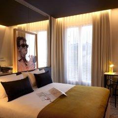 Отель Hôtel Gaston комната для гостей фото 3