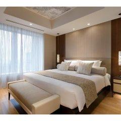 Отель Ascott Marunouchi Tokyo Токио комната для гостей