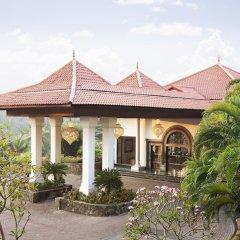 Отель Taj Bentota Resort & Spa фото 4