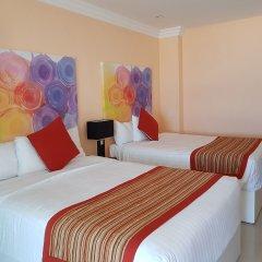 Отель Club Solaris Los Cabos All Inclusive Сан-Хосе-дель-Кабо комната для гостей
