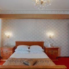 Гостиница Европа 3* Стандартный номер с двуспальной кроватью фото 14