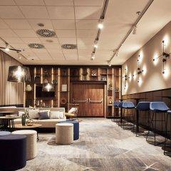 Отель Courtyard by Marriott Katowice City Center гостиничный бар
