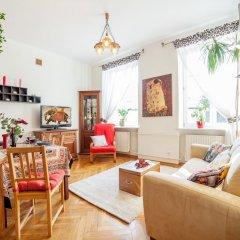 Отель Little Home - Old Town 3 Польша, Варшава - отзывы, цены и фото номеров - забронировать отель Little Home - Old Town 3 онлайн комната для гостей фото 2