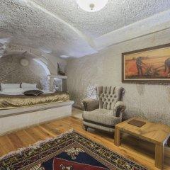 Ottoman Cave Suites Турция, Гёреме - отзывы, цены и фото номеров - забронировать отель Ottoman Cave Suites онлайн комната для гостей фото 5