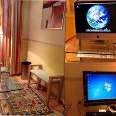 Отель Hostal Luz Испания, Мадрид - 7 отзывов об отеле, цены и фото номеров - забронировать отель Hostal Luz онлайн развлечения