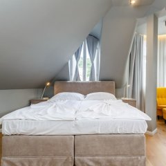 Апартаменты Apartments Bohemia Rhapsody комната для гостей фото 4