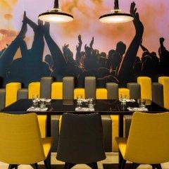Отель Hf Fenix Music Лиссабон помещение для мероприятий фото 2