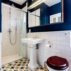 Отель Hampstead Heath Family Home ванная фото 2