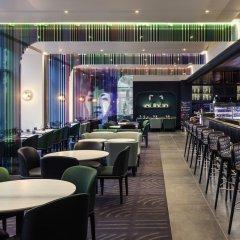 Отель Apparthotel Mercure Paris Boulogne развлечения