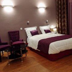 Отель Hôtel Paris Gambetta комната для гостей фото 3