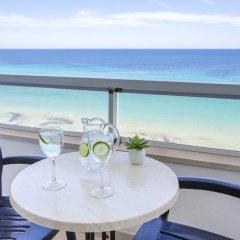 Hipotels Hotel Don Juan балкон
