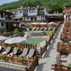 Отель Complex Starite Kashti Болгария, Равда - отзывы, цены и фото номеров - забронировать отель Complex Starite Kashti онлайн фото 4