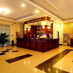 Duy Tan 2 Hotel интерьер отеля фото 2
