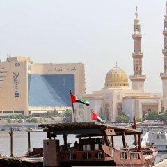 Отель Radisson Blu Resort, Sharjah фото 4
