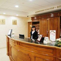 Шереметьевский Парк Отель интерьер отеля