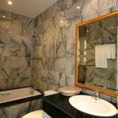 Отель Cabana Pool Suite ванная