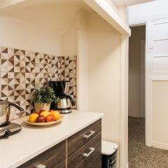 Апартаменты Monastiraki Apartments By Livin Urbban Афины в номере