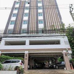 Отель Nida Rooms Ladprao Plaza 189 Таиланд, Бангкок - отзывы, цены и фото номеров - забронировать отель Nida Rooms Ladprao Plaza 189 онлайн фото 2