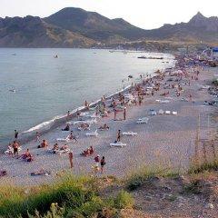 База отдыха Younge Art Camp пляж фото 2