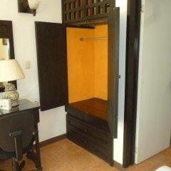 Отель Comfort Inn Palenque Maya Tucán удобства в номере