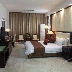 Yingbin Hotel комната для гостей фото 2