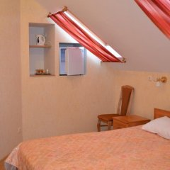 Гостиница Кристаил в Ярославле - забронировать гостиницу Кристаил, цены и фото номеров Ярославль комната для гостей фото 3