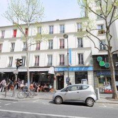 Отель Hipotel Paris Gambetta République Франция, Париж - 2 отзыва об отеле, цены и фото номеров - забронировать отель Hipotel Paris Gambetta République онлайн