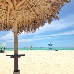 Отель Flor del Mar 1D Доминикана, Пунта Кана - отзывы, цены и фото номеров - забронировать отель Flor del Mar 1D онлайн пляж
