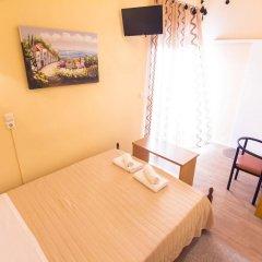 Отель Zapion Афины комната для гостей фото 3